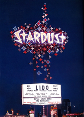 Stardust Pylon 1968 (photo: Ad-Art)