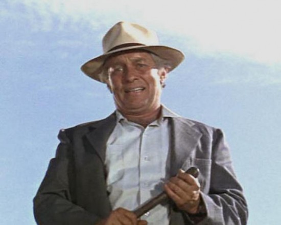 The Captain from Cool Hand Luke