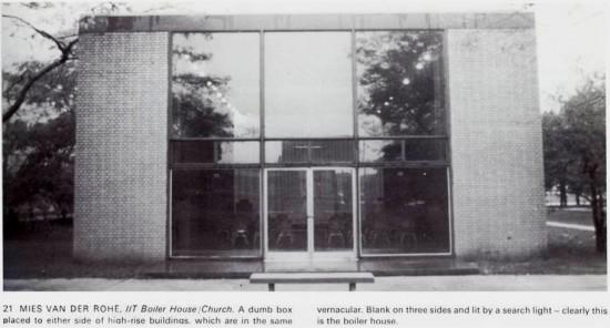 IIT Chapel