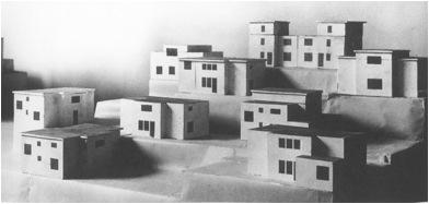 Gropius & Meyer, Baukasten