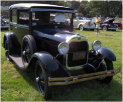 model-a-ford