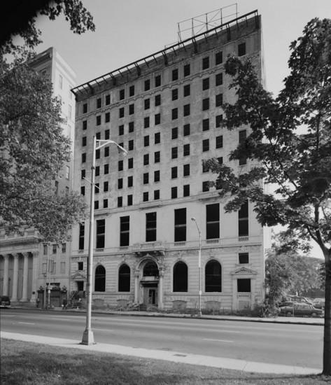 Newark Athletic Club circa 1990